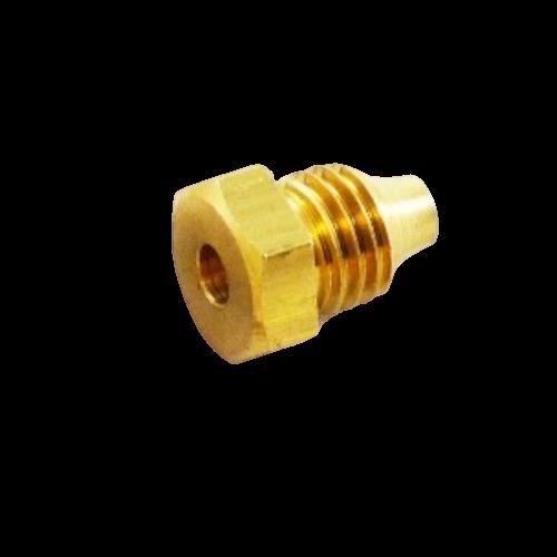 Maxitrol 11A08 Threaded Sleeve Nut for Poppet Design Series RV20V Gas Regulators