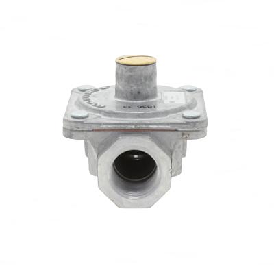 "Maxitrol RV48LT-3/4 Gas Regulator 3/4"" NPT with Integral Vent Limiting Orifice"