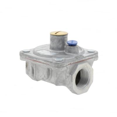 "Maxitrol  RV48LT-3/4 Gas Regulator 3-6"" W.C 1/2 PSI"