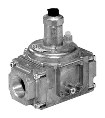 Dungs 183-930 Stand Alone Regulator FRS 5065