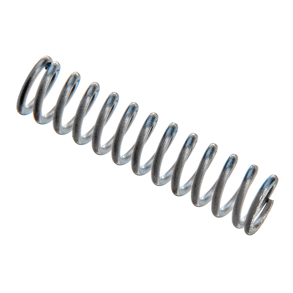 Maxitrol R8110-25 Plated Spring for RV81 & 210D regulators