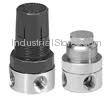 Wilkerson SR1-02-LAS0 1/4 Miniature Regulator S.S.