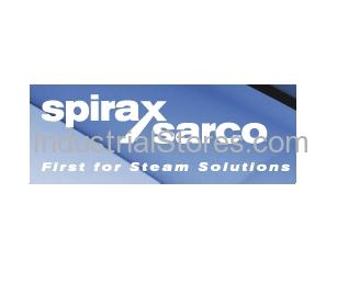 "Sarco 48661 Control Regulator 3/4"" 60-110F"