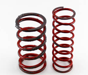 Actaris 762671 Red (Nested) Adjustment Spring