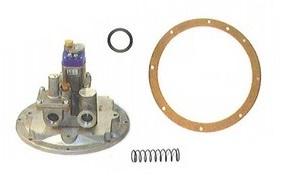 Maxitrol KMR212D-2 3Way Control Head Kit Mr212D