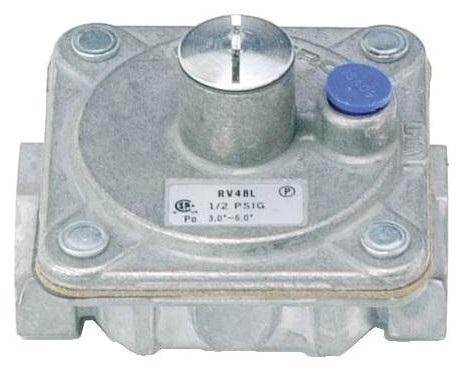 """Maxitrol RV48L-1/2"""" Gas Appliance Pressure Regulators with Limiter"""
