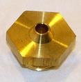 "Sensus (Rockwell-Equimeter) 019-01029-002 3/16"" Orifice For 496"