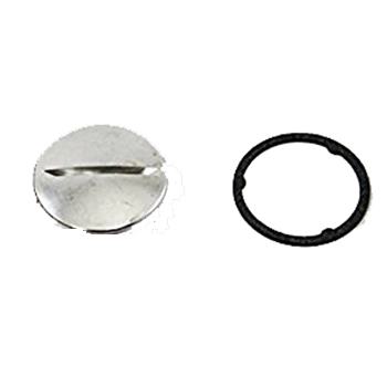 Maxitrol KR-4812 Seal Cap with Gasket for RV47, 48, & 52