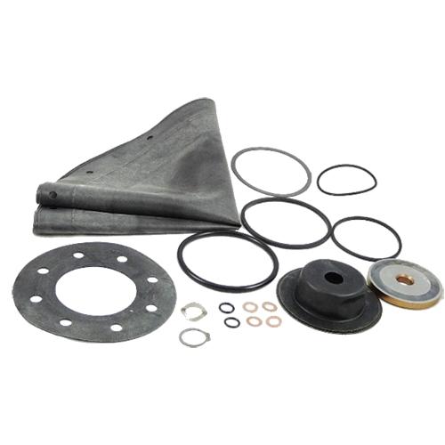 """Sensus (Rockwell-Equimeter) 121-16-598-50 Repair Kit for Regulator 121-12-2"""""""