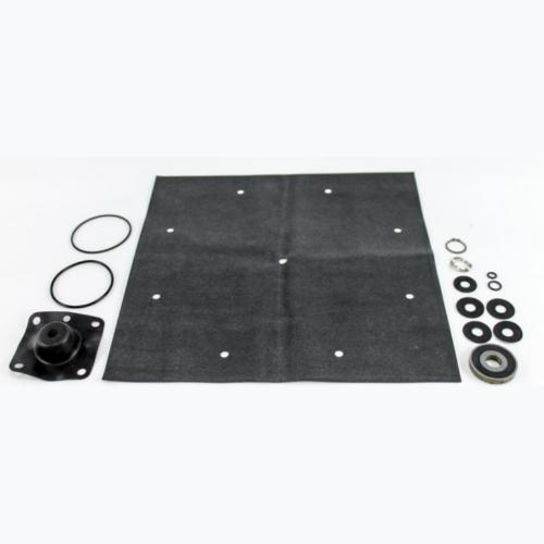 Sensus (Rockwell-Equimeter) 121-41-598-00 Repair Kit 122-8 Internal Control Mod