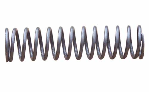 Dungs 243-416 Regulator Spring Gray 56 to 80 W.C. For FRS 5125