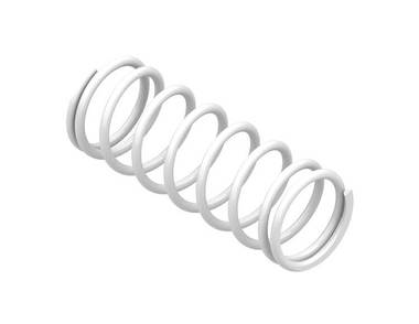 Dungs 229-834 Regulator Spring White 2 to 5 W.C. For FRS 707/507