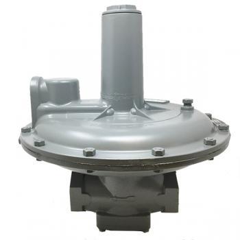 """Sensus (Rockwell-Equimeter) 121-12-BP-2 Back Pressure Regulator 2"""""""