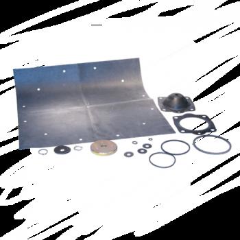 Sensus (Rockwell-Equimeter) 121-42-598-00 Repair Kit For 122-12