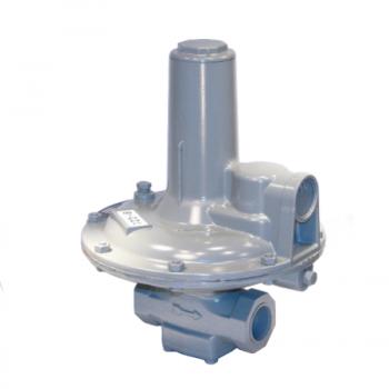 "Sensus (Rockwell-Equimeter) 121-8-1 1/4 Commercial Regulator 1.25"" Inlet 1.5-12"" W.C."