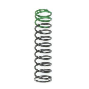 "Sensus (Rockwell-Equimeter) 143-16-021-02 Green Black Regulator Spring 6-14"" W.C."