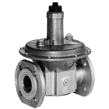 Dungs 214-422 Zero Governor Flanged FRNG 5100