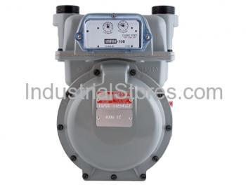 Actaris 400ATC-30LT-P 1 1/4 Gas Meter