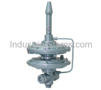 "Pyronics 5105-6-FCR, 3/4"" NPT Flow Control Regulators"