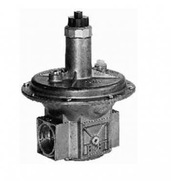 Dungs 070-391 Stand Alone Pressure Regulator 500 MBAR FRS 507 3/4 RP