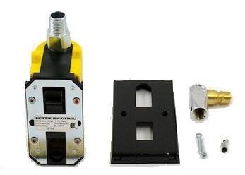 Maxitrol GC10AD01 Gas OTLT 70K BTU
