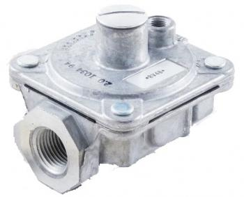 "Maxitrol RV48-1/2-13 Gas Regulator 1/2"" 1/2 PSI Max Inlet  Pressure 1-3"" W.C. Outlet Pressure"