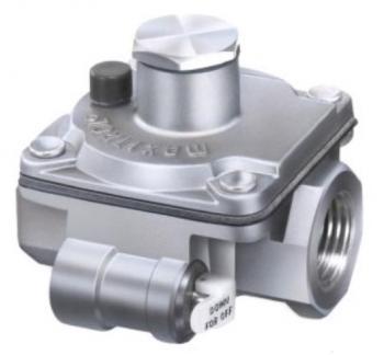 Maxitrol RV48-1/2-512 Gas Appliance Pressure Regulators
