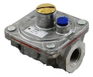 Maxitrol RV48LT-1/2-512 Regulator with Integral Vent Limiting Orifice and 275F Ambient Temperature