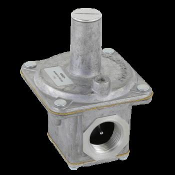 "Maxitrol R600-1 Balanced Valve Design Gas Regulator 1"""