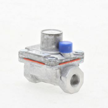 Maxitrol RV12LTF-L3L3-0004 Natural Gas Regulator Fixed Setting