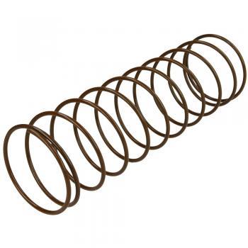 Sensus (Rockwell-Equimeter) 091-00-021-01 Brown Spring 25-55 PSI