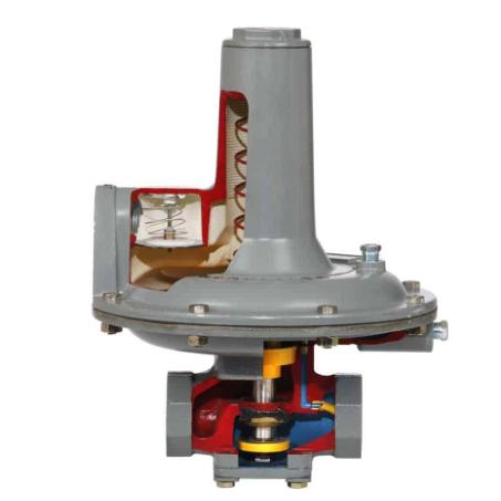 Sensus Model 121 Regulator