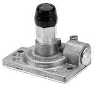 Robertshaw 1751-004 Natural & Liquid Propane Gas Regulator For 700 Valves (Case of 200)