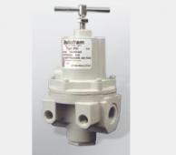 "BelGas P38 Series Gas Regulator 1"" 0-125psi"