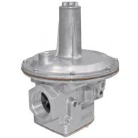 "Maxitrol 210DR-1-1/2 Remote Sensing Balanced Valve Design Gas Pressure Regulator 1-1/2"""