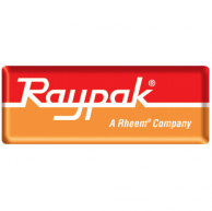 Raypak 850218F Natural Gas Spring