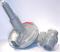 "Sensus (Rockwell-Equimeter) 243-8-HP-2 2"" Service Regulator HP 1"" Orifice 3-6.5# Spring 30"