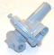 "Sensus (Rockwell-Equimeter) 122-8-1 Regulator 1"" Inlet 6-14"" W.C. 1"" Orifice"
