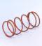 "Sensus (Rockwell-Equimeter) 143-08-021-03 Regulator Spring (Orange) 12-28"" W.C."