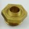 "Sensus (Rockwell-Equimeter) 019-01029-004 3/8"" Orifice For 496"