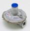 "Maxitrol 325-3-1/2-RED Lever Acting Design Regulator for Appliance Main Burner 1/2"" 10 PSI 10"" to 22"" W.C."