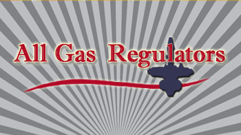 All Gas Regulators